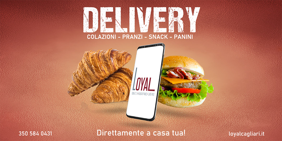 Delivery Loyal